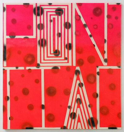 John Phillip Abbott, 'Midsize Pontiac', 2013