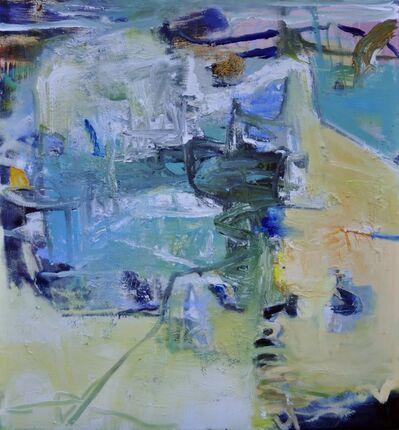 """Anne Schwartz, '""""287 Tyrrhenian Vista""""'"""