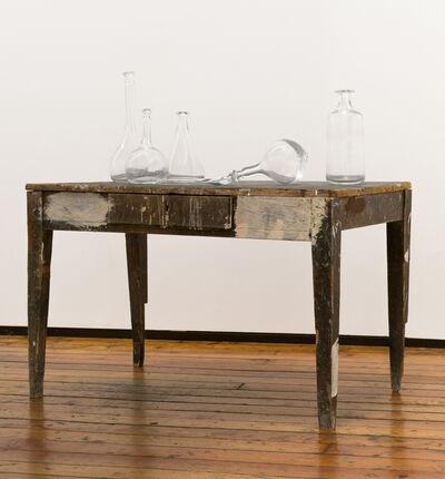 Tony Cragg, 'Spill', 1988