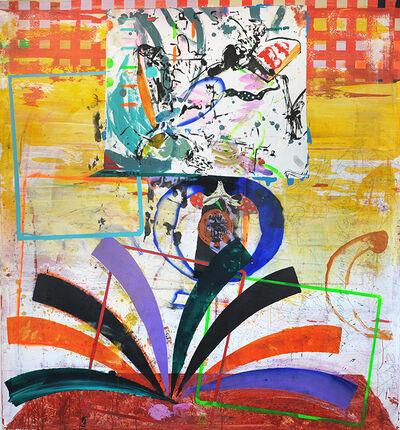 Ilidio Candja Candja, 'Mentes Brilhantes', 2016