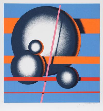 Jack Brusca, 'Galaxy ', 1978