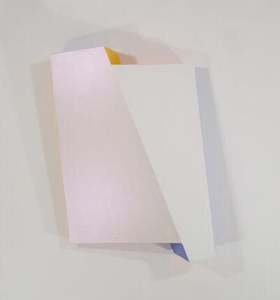 Charles Hinman, 'Reflector', 2008