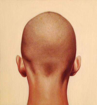 Salomón Huerta, 'Untitled (Back of Head)', 2007