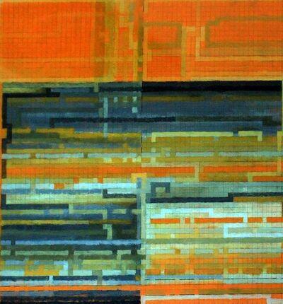 Ganesh Selvaraj, 'Untitled - Puzzle IV', 2007