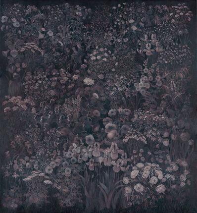 Alice Denison, 'Pangloss XVII', 2019