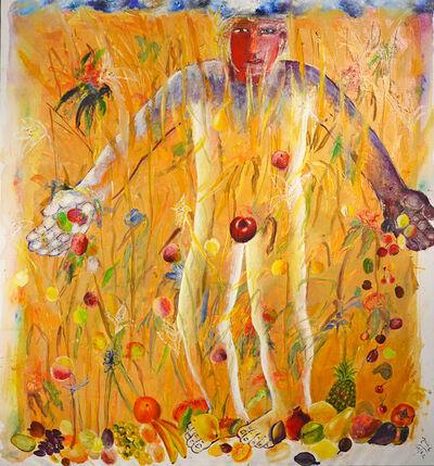 Hanefi Yeter, 'Adem', 2006