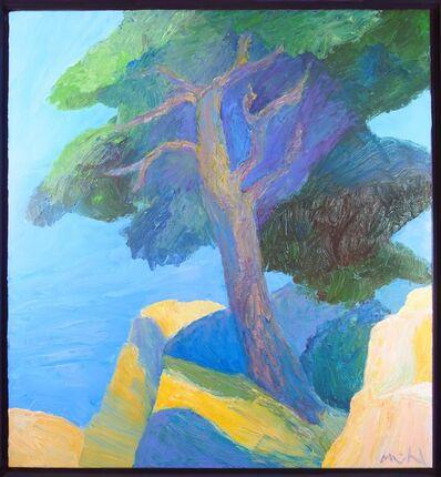 Roger Muhl, 'Le grand pin', 2003