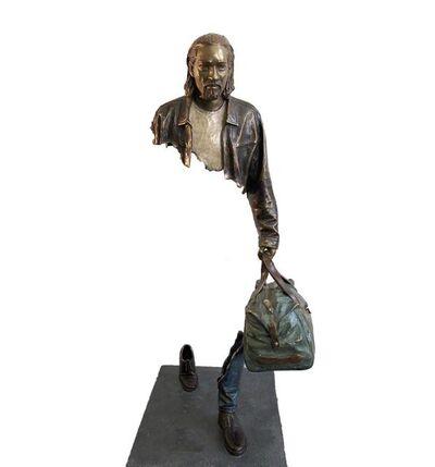 Bruno Catalano, 'FLORIMONT', 2020