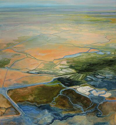 Philip Govedare, 'Basin', 2018