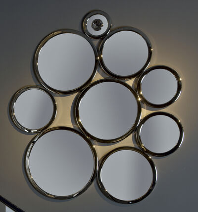 Hubert Le Gall, 'Caviar Mirror', 2008