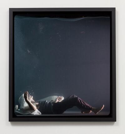 Lars Jan, 'Bed (2)', 2016