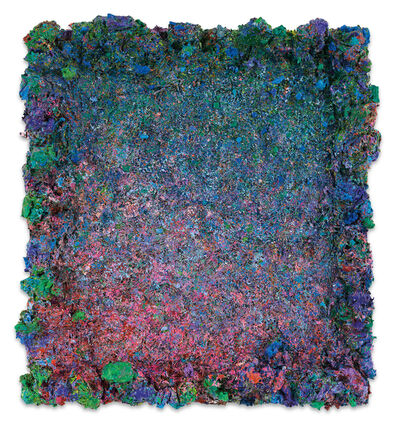 Phillip Allen, 'DeepDrippings (Studio Hiss Version)', 2020