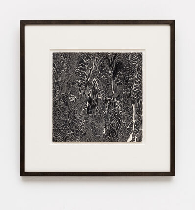 Bruce Conner, 'UNTITLED, JULY 24, 1965', 1965