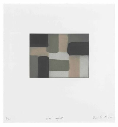 Sean Scully, 'Doric Light', 2010
