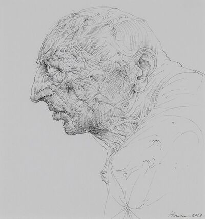 Peter Howson, 'Untitled No. 18', 2015