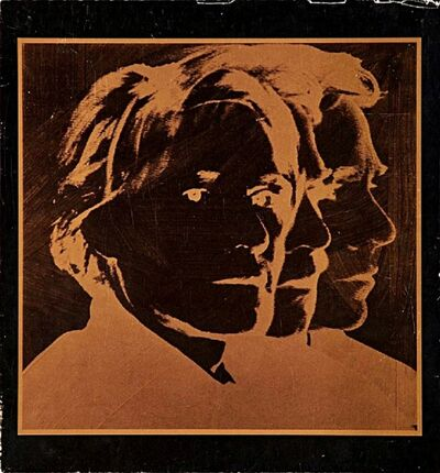 Andy Warhol, 'Deluxe Hand Signed Limited Edition: Portraits of the 1970s portfolio', 1979