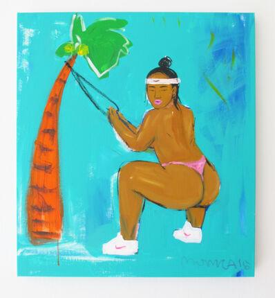 Monica Kim Garza, 'Summer 16', 2016