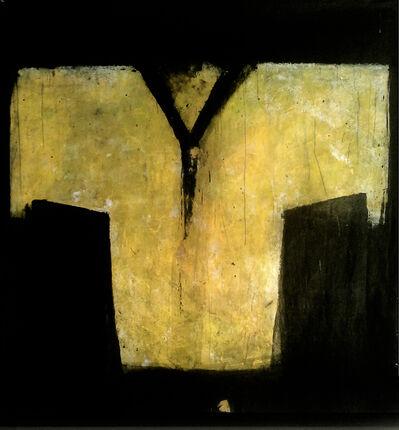Ewa Bathelier, 'yellow Kimono'