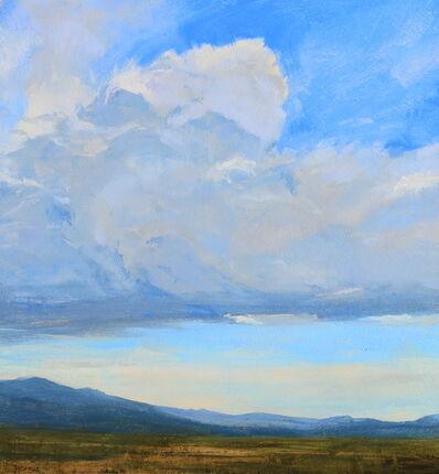Andrzej Skorut, 'Big Sky', 2015