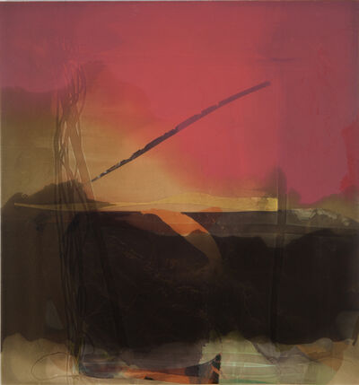 Lynn McCarty, 'Pink Luscious', 2018