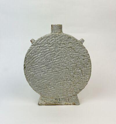 Ken Matsuzaki, 'A Yohen Circular Vase', 2004
