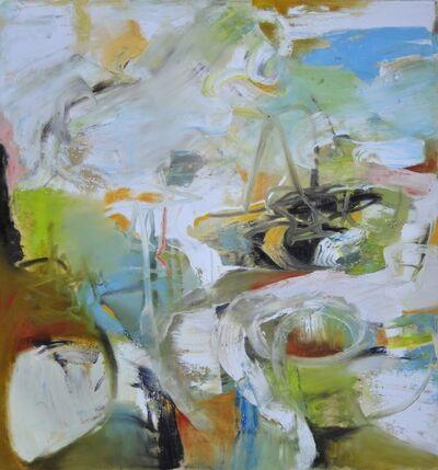 """Anne Schwartz, '""""329 Winter in Positano""""'"""