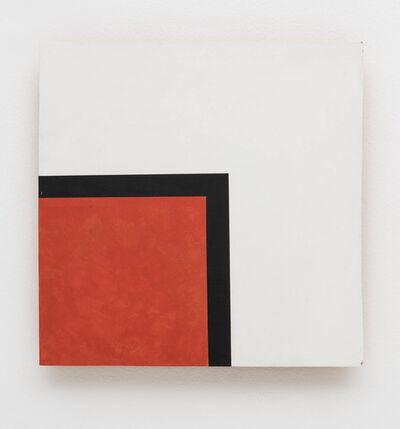Lygia Pape, 'Untitled (Grupo Frente)', 1954