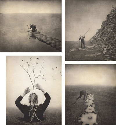 Robert and Shana ParkeHarrison, 'Selected Images', 2002-2005