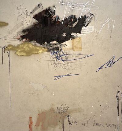 Jason Craighead, 'Flight to freedom', 2021