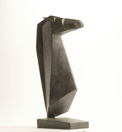Terence Coventry, 'Horse Head Maquette I', 2006