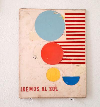Regina Giménez, 'Iremos al sol', 2020