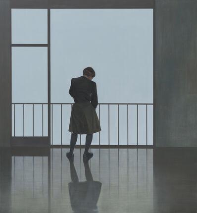 Tim Eitel, 'Mexican window', 2014
