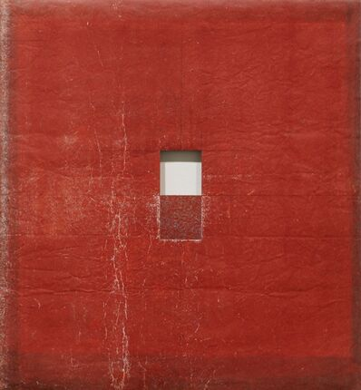 David Ireland, 'from Thanka series (C)', ca. 1974