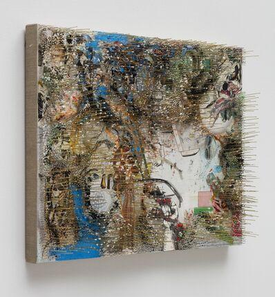 Elliott Hundley, 'Morse Code'