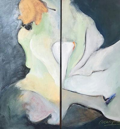 Cecilia Arrospide, 'CAPULLOS', 2020