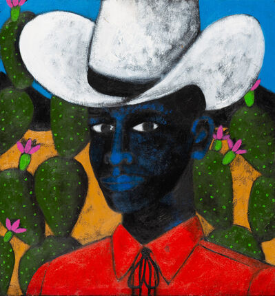 Abe Odedina, 'Return of the Cowboy Prince', 2019