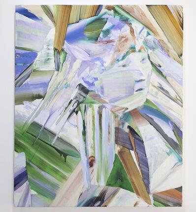 Aine Jo, 'Portrait 2018.7', 2018