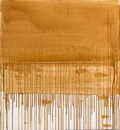 Eric Friedmann, 'AG (Gold)', 2018