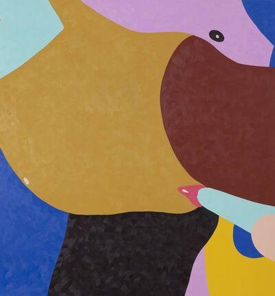 Helen Beard, 'Me and Your Mama', 2020