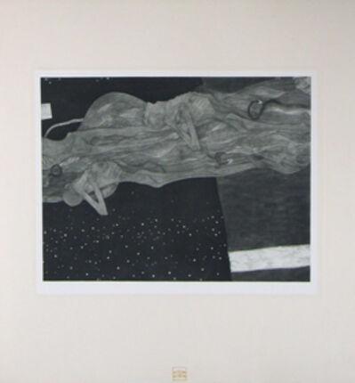 Gustav Klimt, 'Train of the Dead [Das Werk Gustav Klimts]', 1914