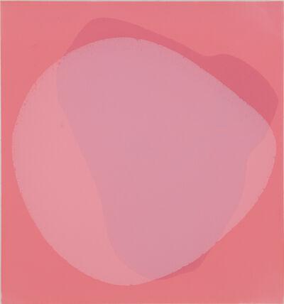 Lynn McCarty, 'Pink', 2012