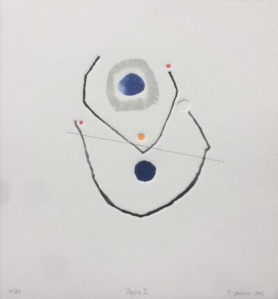 Patrick JANNIN-OMS, 'Ulysse II - n° 10/60'