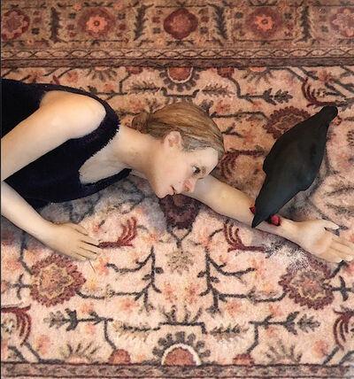 Julia Hepburn, 'Physical Effects', 2019
