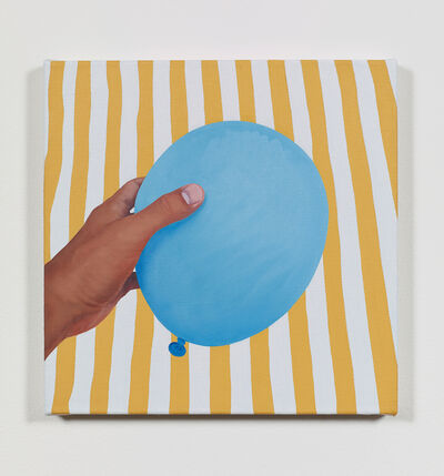 Mathew Cerletty, 'Balloon', 2013