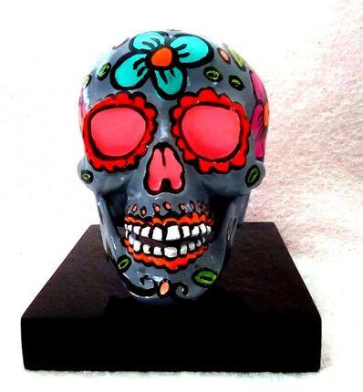 Helder Batista, 'Mexican Skull', 2020