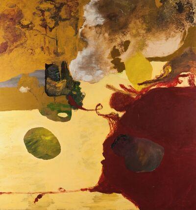 Jorge Queiroz, 'Untitled'