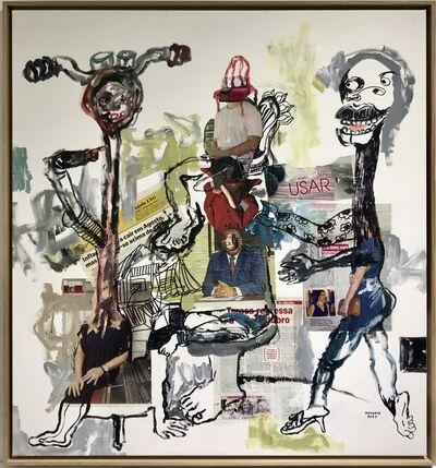 Cristiano Mangovo, 'Untitled', 2018