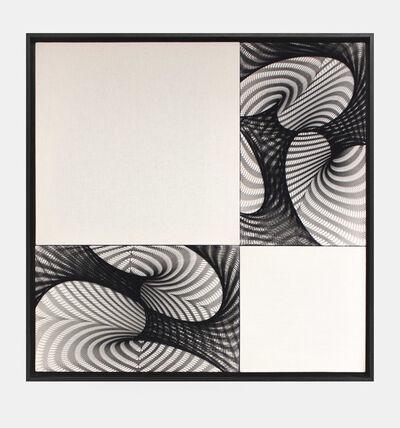 Martin Soto Climent, 'Origin (Galaxies in love)', 2020