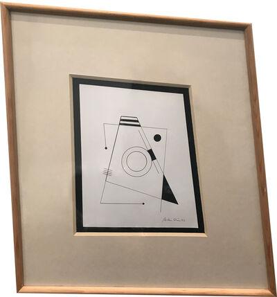 Carmelo Arden Quin, 'Untitled ', 1993