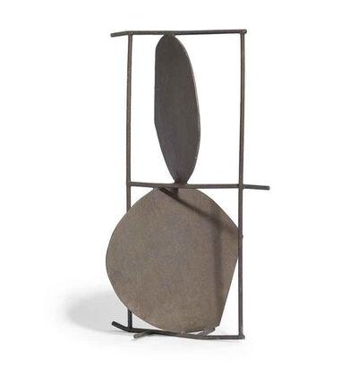 Robert Adams, 'Maquette (Opus145)', 1962
